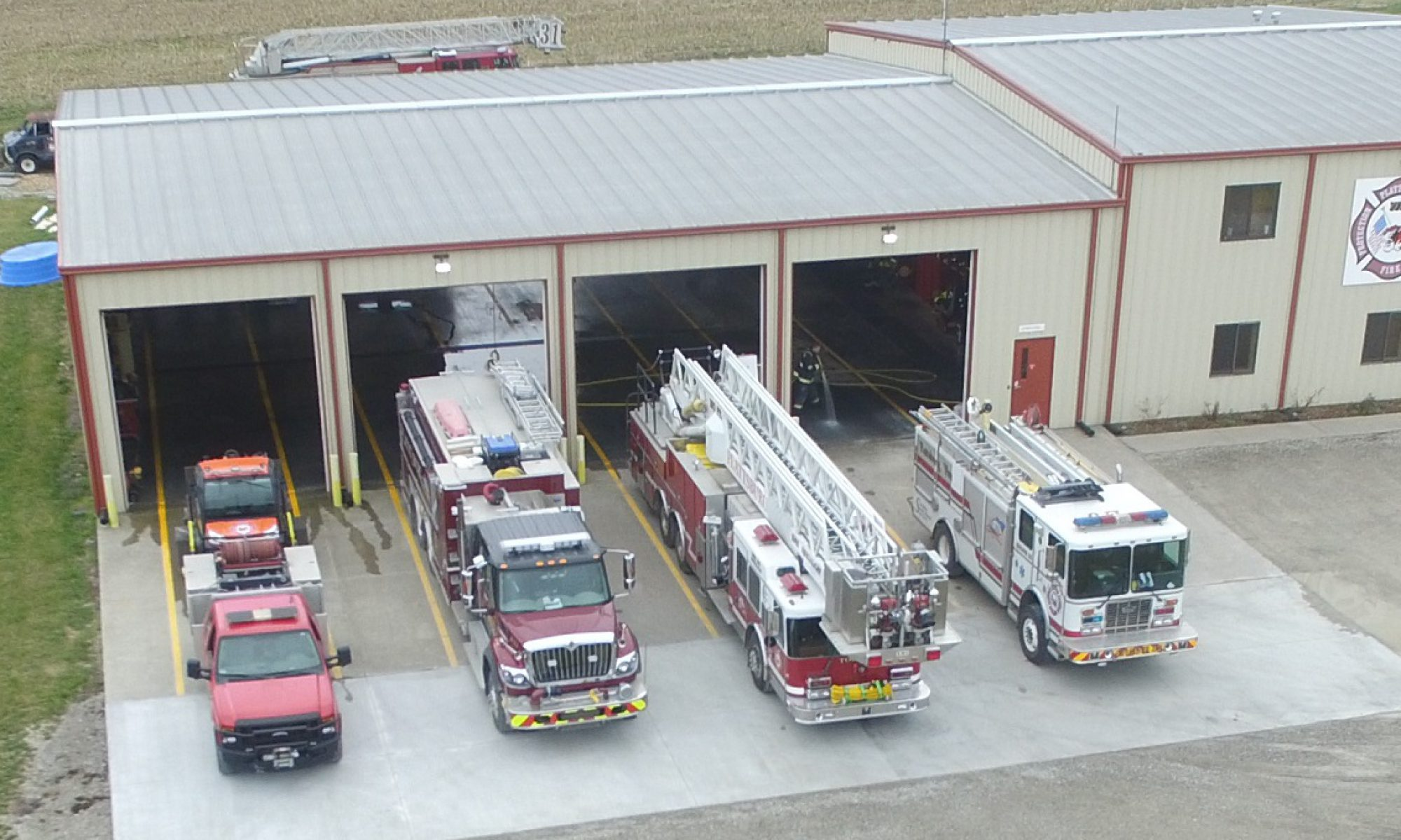 Plattsburg Fire Protection District